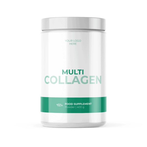 0004 MultiCollagen 1300ml GreenPharm